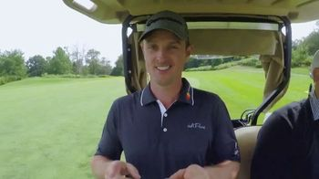 GolfNow.com TV Spot, 'MasterPass: Go Play' Featuring Justin Rose - Thumbnail 2