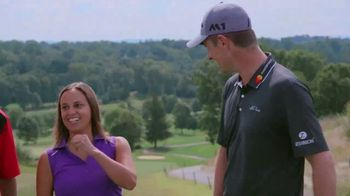 GolfNow.com TV Spot, 'MasterPass: Go Play' Featuring Justin Rose - Thumbnail 6