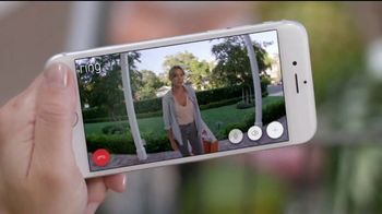 Ring Video Doorbell 2 TV Spot, 'World's Most Popular Doorbell' - Thumbnail 3