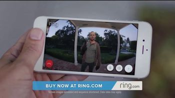 Ring Video Doorbell 2 TV Spot, 'World's Most Popular Doorbell' - Thumbnail 7