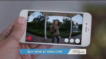 Ring Video Doorbell 2 TV Spot, 'World's Most Popular Doorbell' - Thumbnail 8