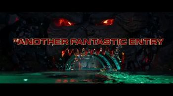 The LEGO Ninjago Movie - Alternate Trailer 45