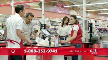 DishLATINO TV Spot, 'El ofertón: supermercado' con Eugenio Derbez,  canción de Periko & Jessi Leon [Spanish] - Thumbnail 9