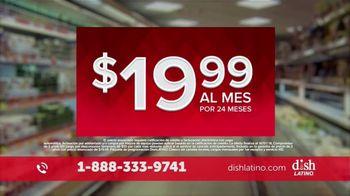 DishLATINO TV Spot, 'El ofertón: supermercado' con Eugenio Derbez,  canción de Periko & Jessi Leon [Spanish] - Thumbnail 3