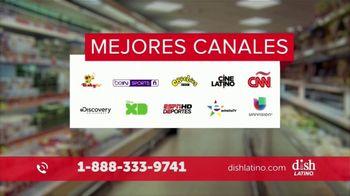 DishLATINO TV Spot, 'El ofertón: supermercado' con Eugenio Derbez,  canción de Periko & Jessi Leon [Spanish] - Thumbnail 4