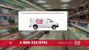 DishLATINO TV Spot, 'El ofertón: supermercado' con Eugenio Derbez,  canción de Periko & Jessi Leon [Spanish] - Thumbnail 5