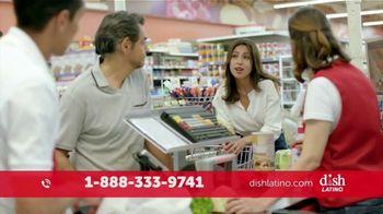 DishLATINO TV Spot, 'El ofertón: supermercado' con Eugenio Derbez,  canción de Periko & Jessi Leon [Spanish] - Thumbnail 6
