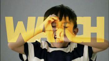 Disney Junior Appisodes TV Spot, 'Play the Show'