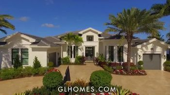 GL Homes Seven Bridges Florida TV Spot, 'Enjoy All of the Sun'
