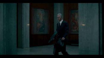 Mark Felt: The Man Who Brought Down the White House - Alternate Trailer 1