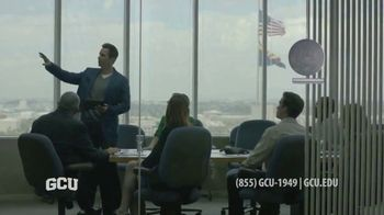 Grand Canyon University TV Spot, 'Not Without the College Experience'
