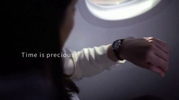 Japan Airlines TV Spot, 'Happiness'