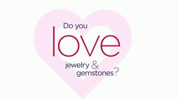 Jewelry Television TV Spot, 'Jewelry Love'