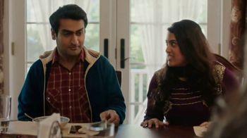 XFINITY On Demand TV Spot, 'X1: The Big Sick'