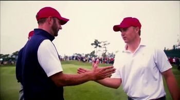 PGA TOUR 2017 Presidents Cup TV Spot, 'Playing Here' - Thumbnail 8