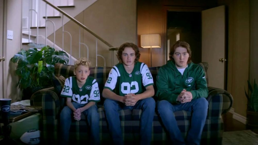 new style 685cd 942ab NFL Shop TV Commercial, 'Odell's Secret Fan' - Video