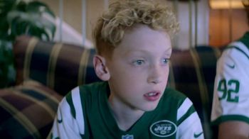 NFL Shop TV Spot, 'Odell's Secret Fan' - Thumbnail 2