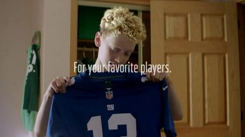 NFL Shop TV Spot, 'Odell's Secret Fan' - Thumbnail 9