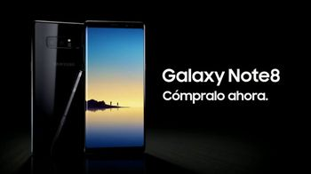 Samsung Galaxy Note8 TV Spot, 'Más grande' [Spanish] - Thumbnail 5