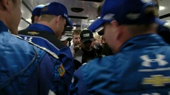 Go90 TV Spot, 'Road to Race Day: Where We Begin' - Thumbnail 7