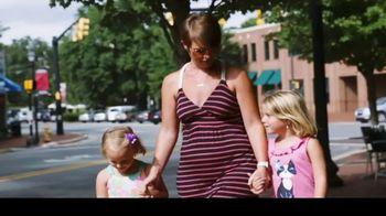 Charlotte Motor Speedway TV Spot, '2017 Bank of America 500: Home'