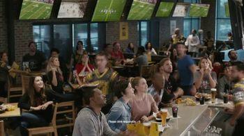 Buffalo Wild Wings TV Spot, 'Dragon' - Thumbnail 1