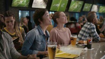 Buffalo Wild Wings TV Spot, 'Dragon' - Thumbnail 2