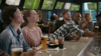 Buffalo Wild Wings TV Spot, 'Dragon' - Thumbnail 3