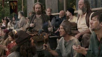 Buffalo Wild Wings TV Spot, 'Dragon' - Thumbnail 9