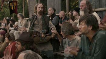 Buffalo Wild Wings TV Spot, 'Dragon' - 3515 commercial airings