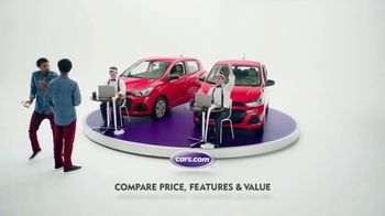 Cars.com App TV Spot, 'Twins' - Thumbnail 10