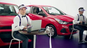 Cars.com App TV Spot, 'Twins'