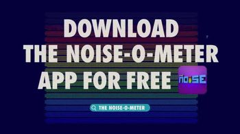 The Noise-O-Meter: Can't Wait thumbnail