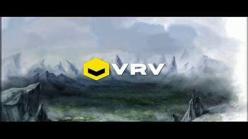 VRV TV Spot, 'HarmonQuest Season Two' - Thumbnail 1