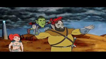 VRV TV Spot, 'HarmonQuest Season Two' - Thumbnail 7