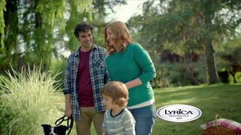 Lyrica TV Spot, 'A Day at the Park' - Thumbnail 9
