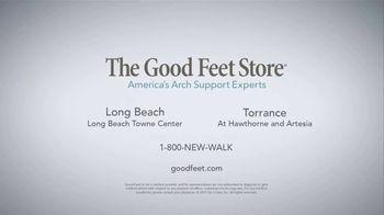 The Good Feet Store TV Spot, 'Ballet Dancer' - Thumbnail 10