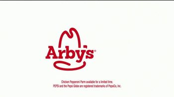 Arby's Chicken Sandwiches TV Spot, 'Introducing Chicken' - Thumbnail 10