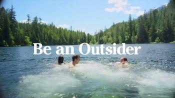 L.L. Bean TV Spot, 'Be an Outsider' - Thumbnail 9