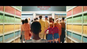 Chobani Smooth TV Spot, 'Supermarket' - Thumbnail 2