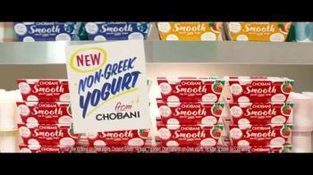 Chobani Smooth TV Spot, 'Supermarket' - Thumbnail 7