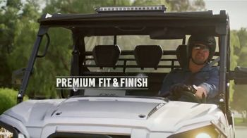2018 Kawasaki MULE PRO-FXR TV Spot, 'Like a Boss' Featuring Steve Austin - Thumbnail 3