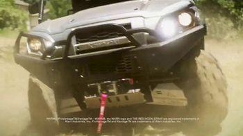 2018 Kawasaki MULE PRO-FXR TV Spot, 'Like a Boss' Featuring Steve Austin - Thumbnail 4