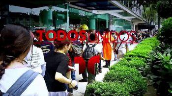 American Red Cross TV Spot, 'Telemundo: todos unidos' [Spanish]