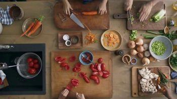 Progresso Soup TV Spot, 'Obligations'