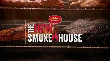 Golden Corral Smokehouse TV Spot, 'Ahumado' [Spanish]
