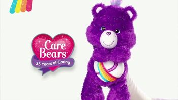 Care Bears Rainbow Heart Bear TV Spot, 'It's a Care Bears Rainbow'