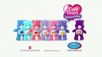 Care Bears Rainbow Heart Bear TV Spot, 'It's a Care Bears Rainbow' - Thumbnail 9