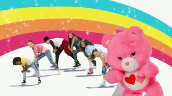 Care Bears Rainbow Heart Bear TV Spot, 'It's a Care Bears Rainbow' - Thumbnail 7