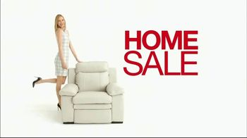 Macy's Home Sale TV Spot, 'Furniture, Mattresses and Rugs' - Thumbnail 2